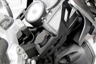 Instrument | Deflector reinforcement