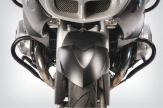 Engine protection bar – black