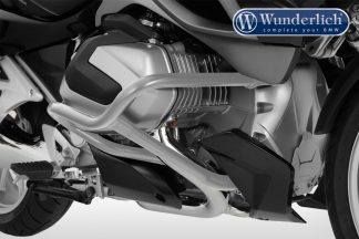Wunderlich Engine Protection Bars silver