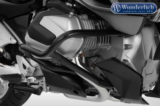 Wunderlich Engine Protection Bars Black