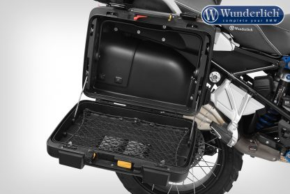 Luggage net for original Vario case and Vario topcase