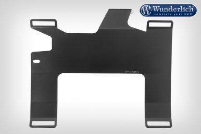 Luggage rails for original Vario case F 750 / 850 GS – Set – black