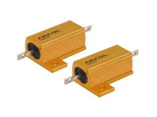 Resistor set 5W