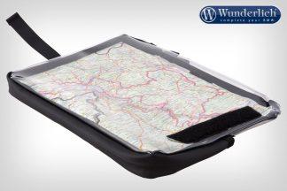 Wunderlich map holder for tank bag Sport  black