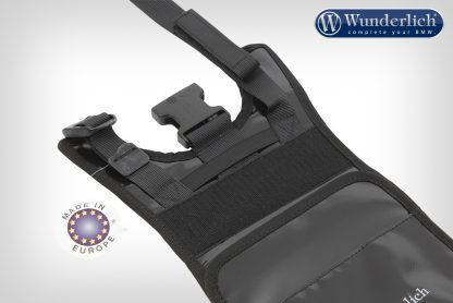 """Wunderlich mounting system for """"ELEPHANT"""" tank bag  F 850 GS Adv. – black"""