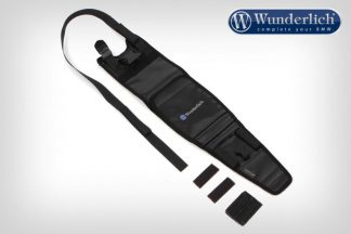 Wunderlich holder for Elephant tank bag