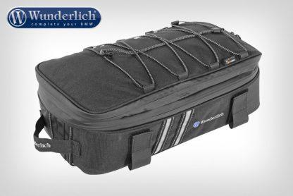 Wunderlich pannier bag BAGPACKER II – right pannier – black
