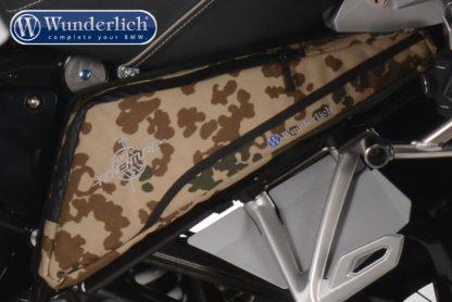 Wunderlich Frame bag set  Camouflage
