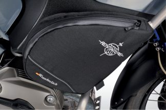 Wunderlich Crash Bar Bags | Pair