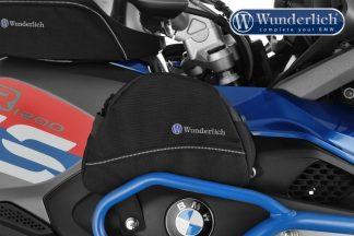Wunderlich side tank bags | Pair  black
