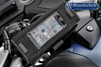 Wunderlich Handlebar bag BARBAG MEDIA