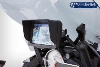 Wunderlich Navigation security kit S1000 XR – black