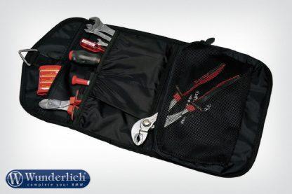 Tool bag Wunderlich Edition – black