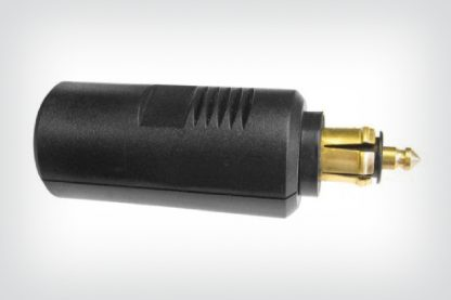 Adapter for BMW socket No Cable