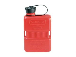 Fuel Friend canister 1 ltr – red