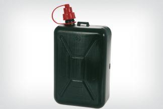 Fuel canister 2 litres  black