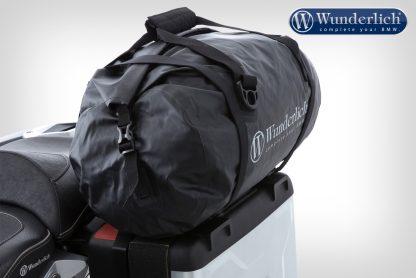 Rack Pack bag Wunderlich Edition  black