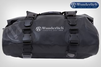 Rack Pack WP40 (incl. quick fastening)  black