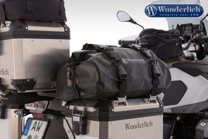 Wunderlich Rack Pack WP40 (incl. quick fastening) – Set – black