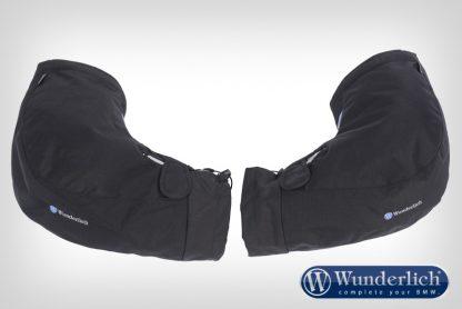 Handlebar muffs  black