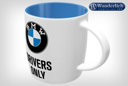 BMW Drivers Only CUP – Nostalgic Art