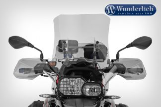 Touring screen Vario F 800 GS – clear