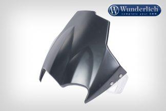 Windshield Flowjet – black