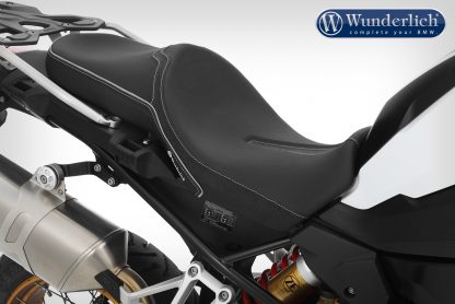 Wunderlich benches ACTIVE COMFORT -25mm – low – black