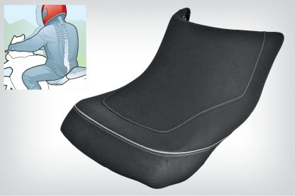 ERGO rider seat AktivKomfort – low