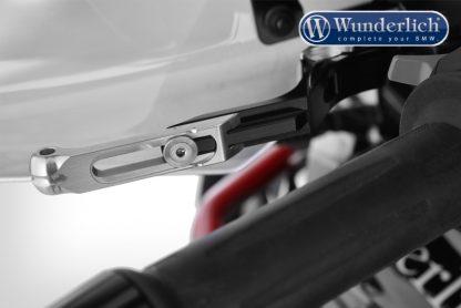 Vario Lever brake lever -black/silver