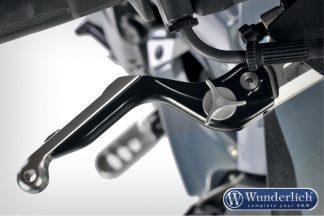 VarioLever brake lever – black/silver