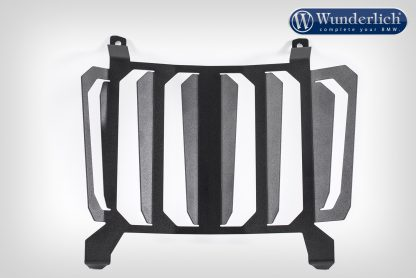 Wunderlich EXTREME water cooler protection – black