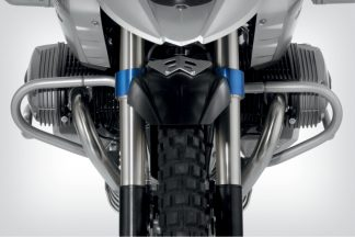 Wunderlich Engine protection bars GS – silver