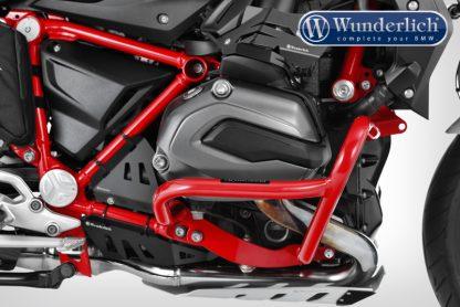 Krauser Engine Bars – red