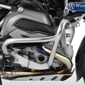 Wunderlich engine protection bar – stainless steel