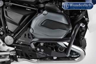 Wunderlich Crash bar – black