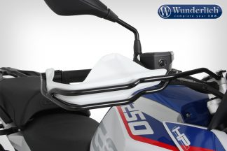 Hepco & Becker grip protector R 1250 GS – left and right – black