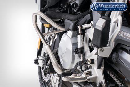 Wunderlich engine crash bar EXTREME – stainless steel