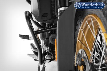 Wunderlich engine crash bar EXTREME – black