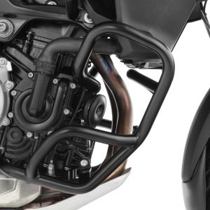Wunderlich engine crash bar »EXTREME« (EURO 5) – black