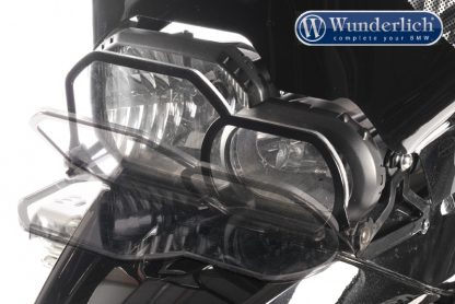 Headlight protector Clear Protect foldable