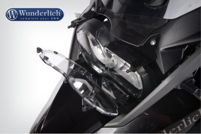 Headlight protector Clear Protect, foldable  clear