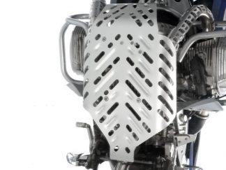 Dakar engine protection