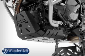 Engine protection Wunderlich Extreme – black