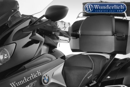 Wunderlich Hand guards CLEAR-PROTECT – clear