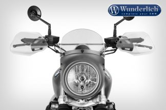 Wunderlich Hand guards – clear