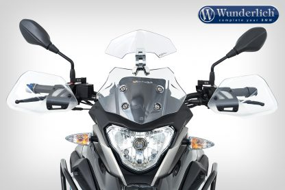 Wunderlich Hand guard CLEAR PROTECT – clear