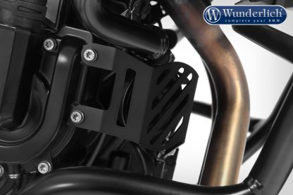 Wunderlich horn protector F750 / 850 GS – black
