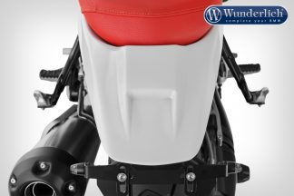 Wunderlich Enduro rear conversion without rear light – unpainted
