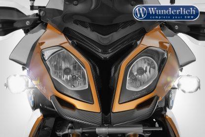 LED additional headlight S1000XR – black